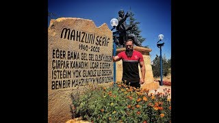 Muhammed Ali Evci - Değme Tabip Sızılıyor Yaralarım !!!