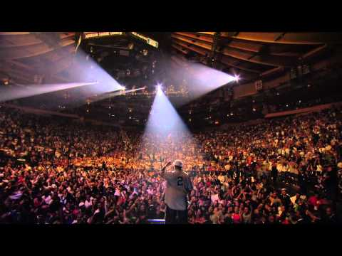 Смотреть Концерт Eminem в Нью-Йорке, 2005 год онлайн