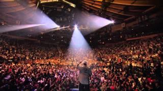 Концерт Eminem в Нью-Йорке, 2005 год