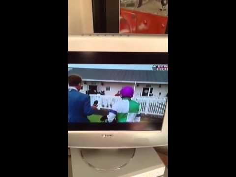 Ryan Moore loves a good interview
