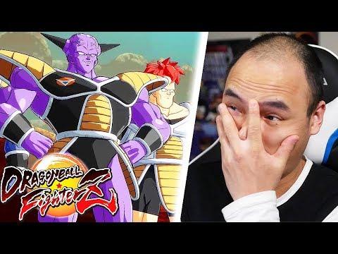 COMMENT ONT-ILS OSÉ ?! | Dragon Ball Fighterz Mode Histoire #13