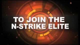 NERF N Strike (Nintendo Wii) Trailer