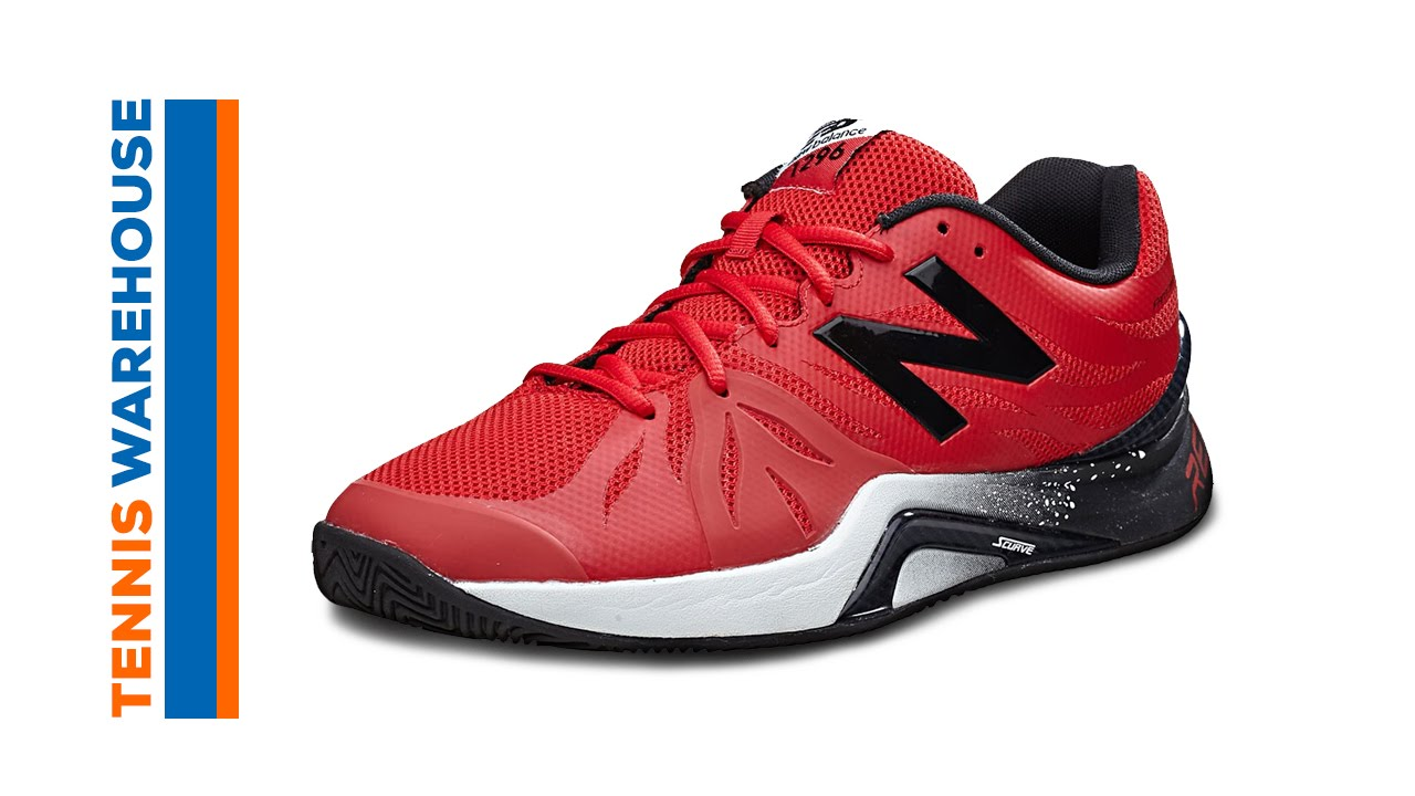 half off d6239 9e27c New Balance MC 1296v2 Shoe Review - YouTube