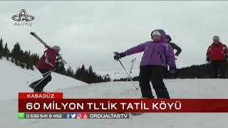 ALTAŞ TV ANA HABER 28 12 2017