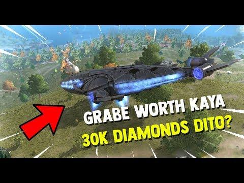SPENDING 30,000 DIAMONDS?