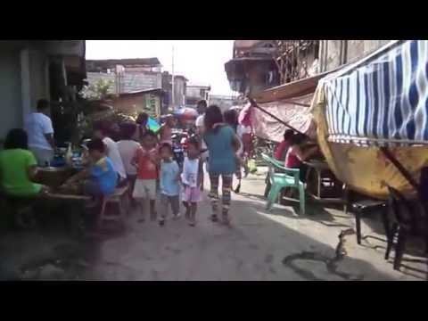 How poor people live in Cebu VLOG #23 Tracing the Paradise