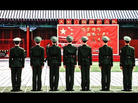 Dissent in China