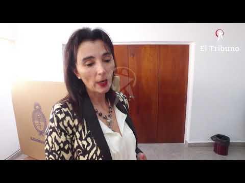 La secretaria del Tribunal Electoral dió todos los detalles de las PASO a El Tribuno