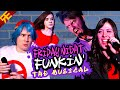 Friday Night Funkin' theal by Random Encounters feat. FamilyJules & Adriana Figueroa