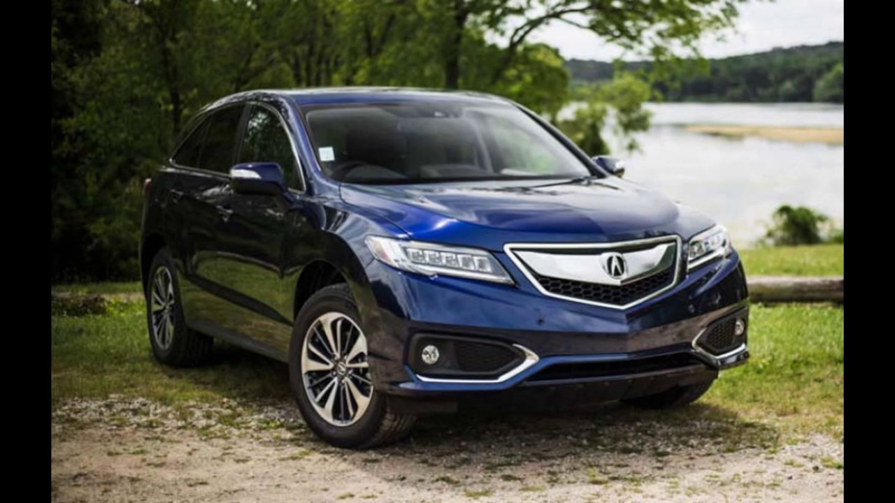 2018 acura rdx spy photos. Simple Acura All NEW 2018 Acura RDX Rumors Inside Acura Rdx Spy Photos