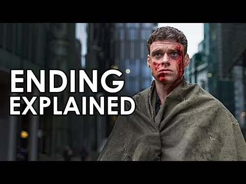 Bodyguard: Ending Explained (Season One)