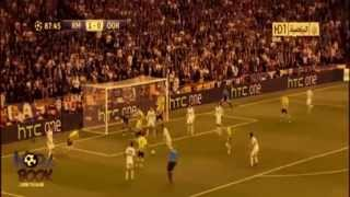 Real Madrid 2:0 Borussia Dortmund All Goals and Full Match Highlights 30-04-2013 HD