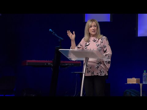 Finding Hope Again with Kay Warren