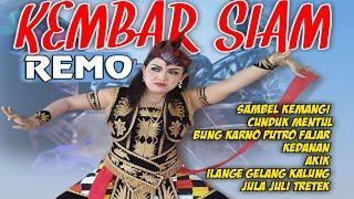 REMO KEMBAR SIAM - Karawitan Suwari Adhi Laras - Kabuh - Jombang