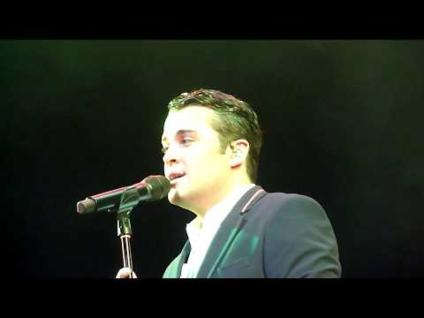 A Different Corner - Joe McElderry In Concert 2018 - Southend