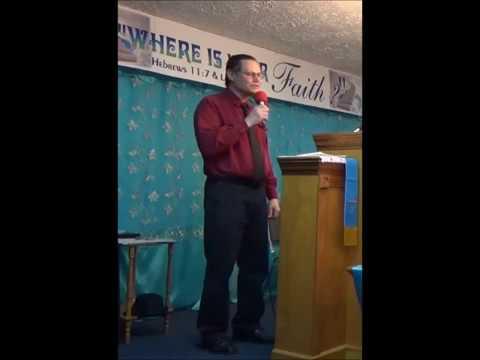 Ev  Jimmy Lee   2nd Wind of God