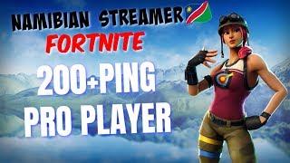 🔴 FORTNITE LIVE STREAM | ZeNo PLAYER 210+ WINS | 2K Subs !GIVEAWAY 🔴