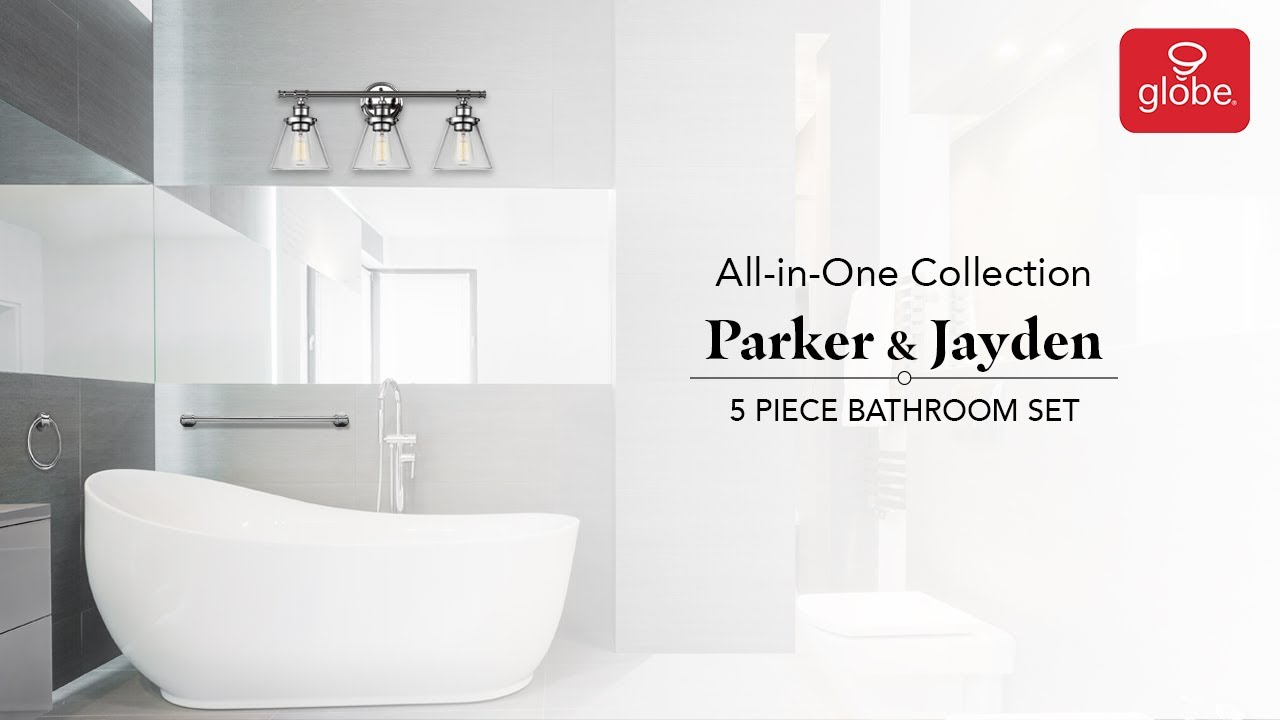 All In One Bathroom All In One Bathroom Fixture Collections Youtube