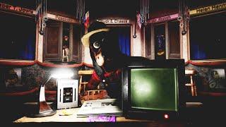 HAY GENTE DENTRO DE LOS ANIMATRONICOS ! NOCHE 3 Y 4  | FNAF Five Nights at Chuck E Cheese's Rebooted