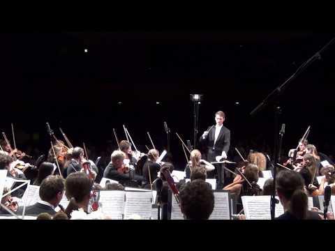 Tschaikowsky: Symphony No. 6 -1st mvt