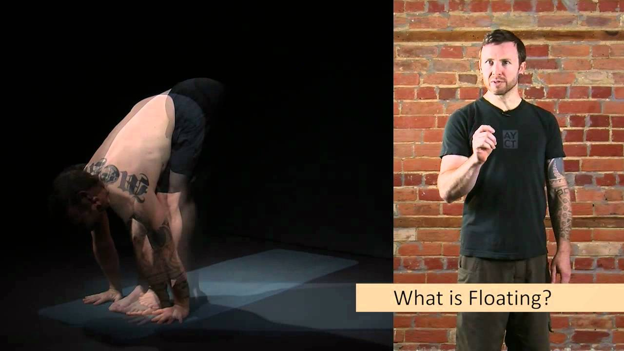David Robson Yoga - Ashtanga yoga teacher