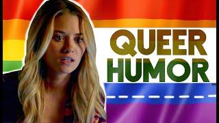 multiLGBT+ HUMOR || lesbian jesus