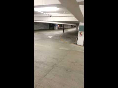 Pacific Inversion - Grant Slide 3 (The Garage)