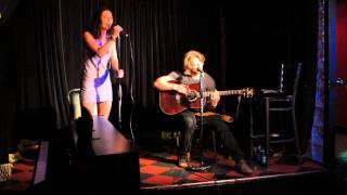 Love the Way You Lie - Chase Coleman and Danielle Guldin - Stonewall Inn - New York 8-22-12