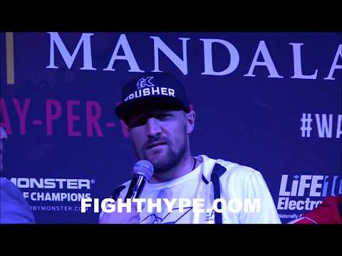 """SERGEY KOVALEV TELLS ANDRE WARD HE'LL """"PAY FOR EVERYTHING""""; VOWS TO """"KICK HIS ASS MORE"""""""