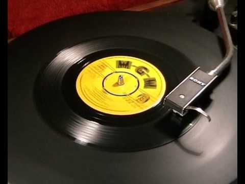 The Impalas - 'Sorry (I Ran All The Way Home)' - 1959 45rpm