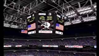 NHL 2001 (PSX) Thrashers vs Sabres