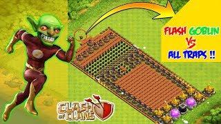 Video Momen Lucu COC - Goblin Vs Semua Jebakan !! - Clash Of Clans Indonesia download MP3, 3GP, MP4, WEBM, AVI, FLV Oktober 2017