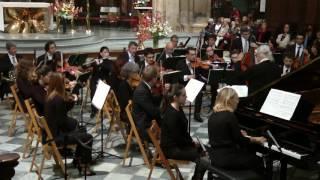 Mozart -Concerto n° 23 pour piano k.v. 488 III.Allegro assai