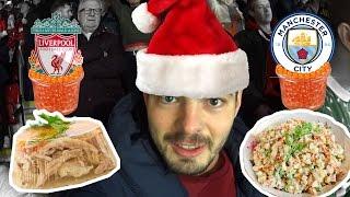 Ливерпуль - МС! Как Ник Новый Год на Энфилде отмечал