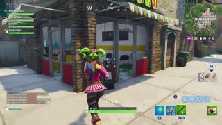 New Blitz mode!!!!! (I Finally got Battlepass)