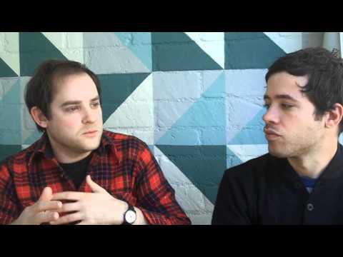 COLD WEATHER: Aaron Katz, Brendan McFadden Interview - Part 2