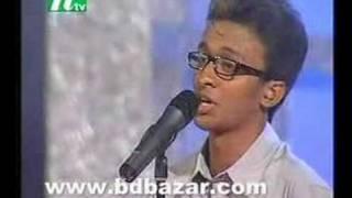 Bangla Song : Ami Shat Shagor Pari Diye