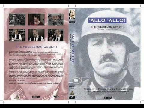 'Allo 'Allo! - Theme song