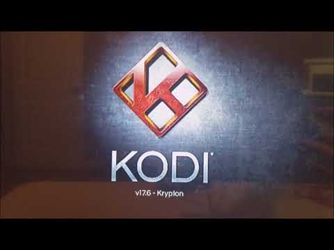 How To Update / Install Kodi 17.6 Krypton...