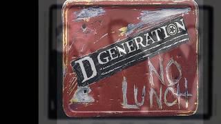 Watch D Generation Too Loose video