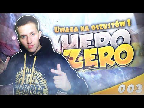 """Hero Zero [PL16] #3 """"Uwaga na oszustów !"""""""