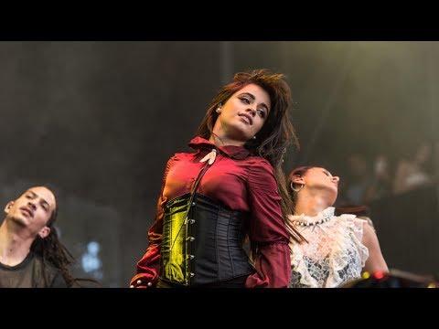 Camila Cabello | Inside Out (ACL Festival)