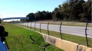 American Le Mans, Petit Le Mans @ Road Atlanta 10/20/12 #1