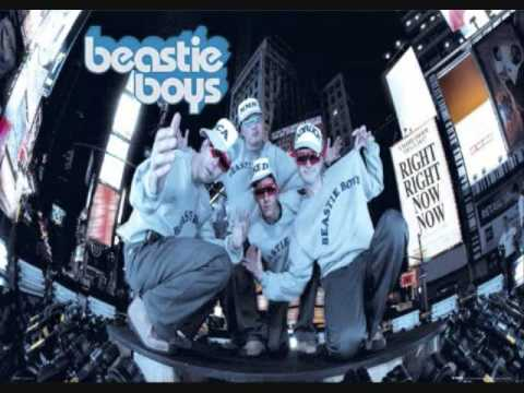 Beastie boysbrass monkey remastered