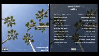 G SUMMER COLLECTION by ZK$ VOL. II (G Funk & West Coast Rap)