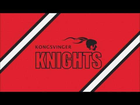 Kongsvinger Knights - Målhorn 2016/17