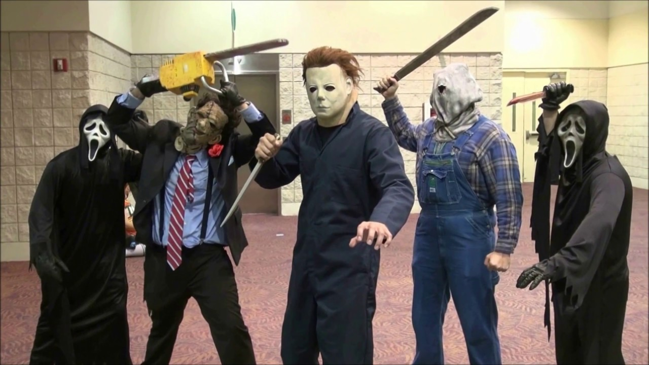 e62f43cb4df Scare Pranks by Jason Voorhees