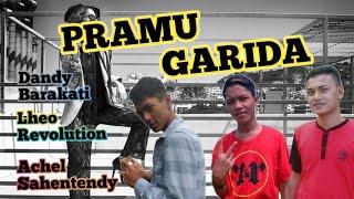 PRAMUGARIDA_DANDY BARAKATI FT ACHEL SAHENTENDY X LHEO REVOLUTION