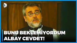 Download Video Cevdet, Görevine Geri Döndü! - Vatanım Sensin 17. Bölüm MP3 3GP MP4