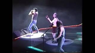 AC/DC The Razors Edge (Live) March 30th, 1991 Festhalle, Frankfurt am Main, Germany 🎥